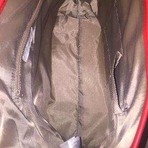 H&M Bags - Brown tote bag